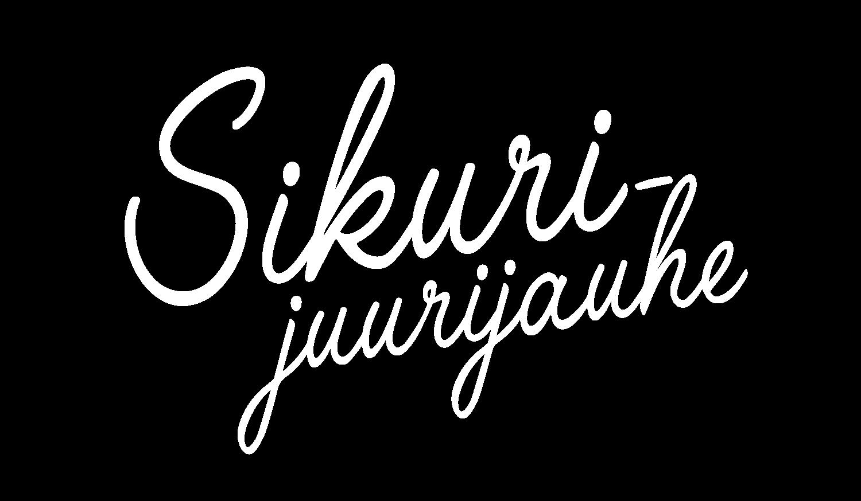 Sikurijuurijauhe-logo